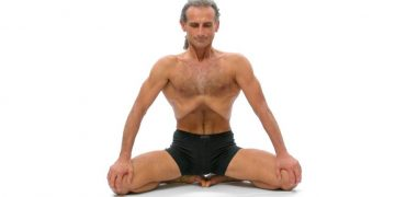 Take A Breath Podcast Interview with World Renowned Yoga Teacher, Simon Borg-Olivier